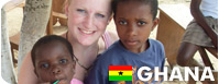 orphanage projects in Ghana